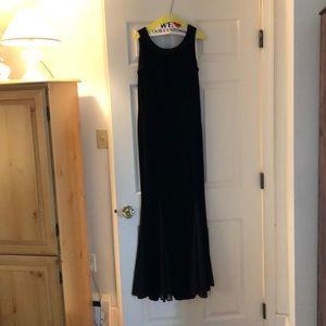 Formal length dress